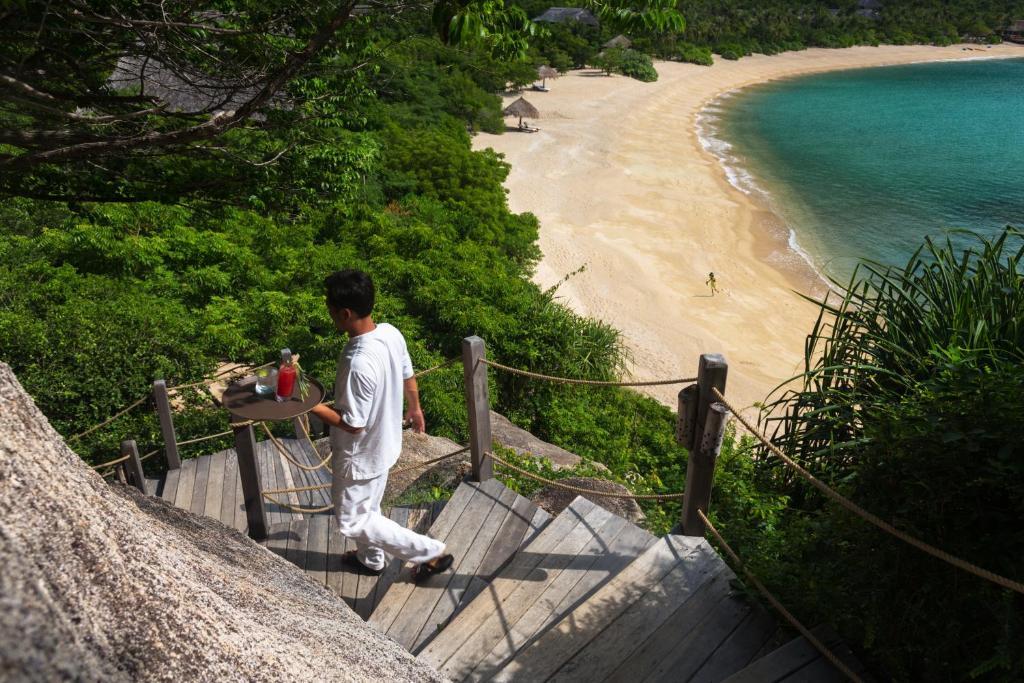 Six Senses Ninh Vân Bay Resort