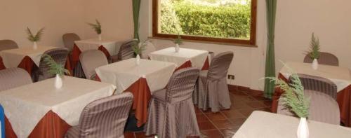 Breakfast Hotel Le Volpaie