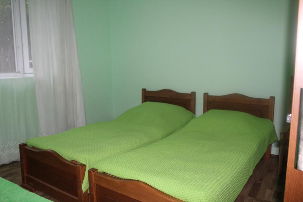 Makvala's Guest House Near Borjomi