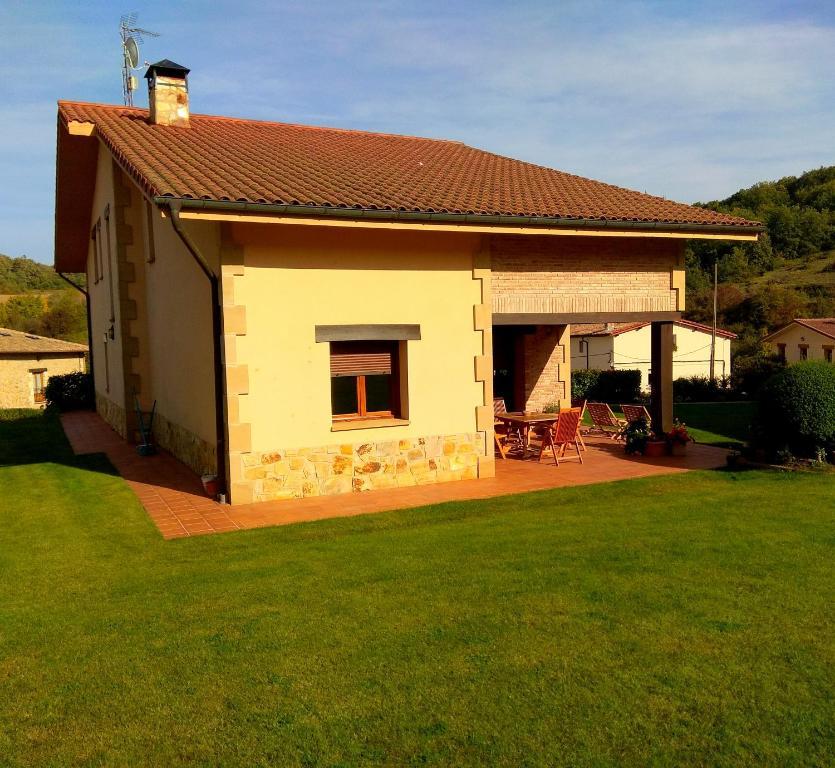 El Chalet Del Golf, Urturi (con fotos y opiniones) | Booking.com