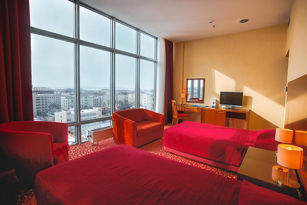 گراند هتل کازان