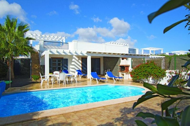 Sun Grove Villas & Spa (Spanje Playa Blanca) - Booking.com