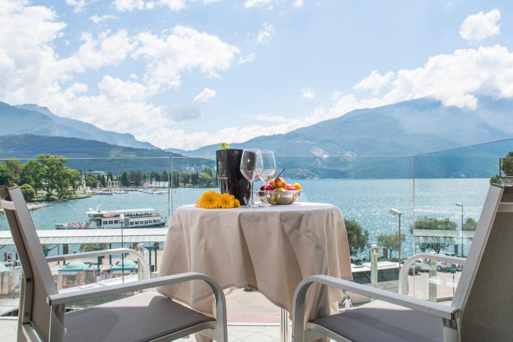 Exclusive Suites Riva Riva Del Garda Paivitetyt Vuoden 2020 Hinnat