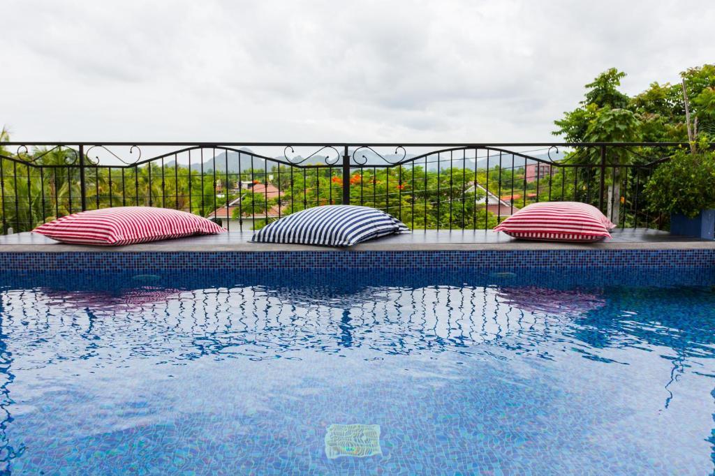 The Bridge Residence Hotel (Thailand Kanchanaburi) - Booking.com