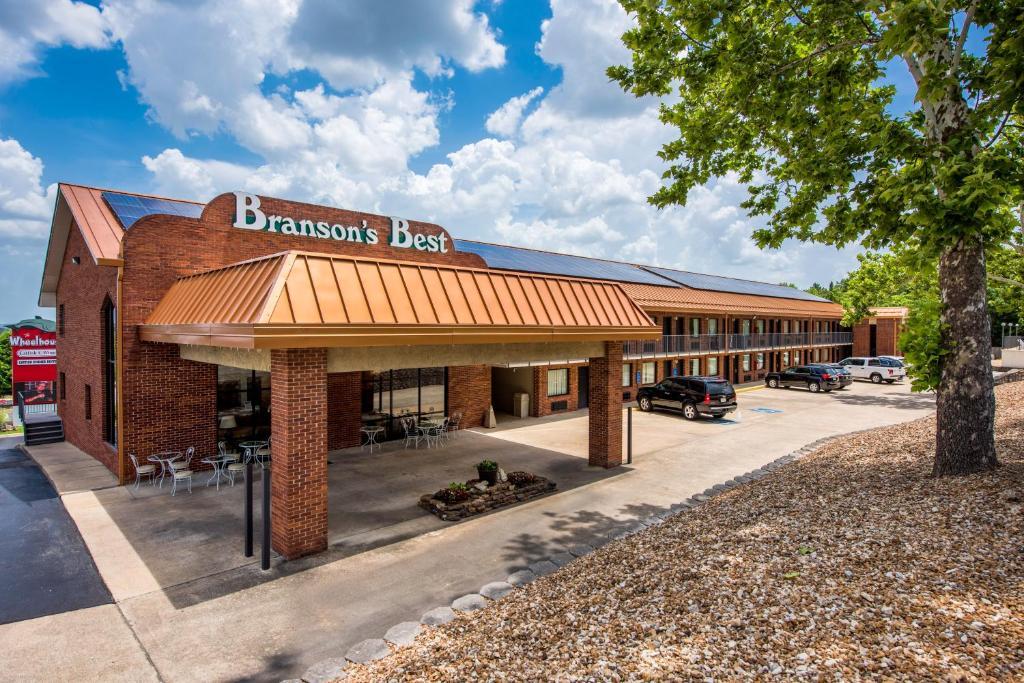 Motel Branson S Best Mo Booking