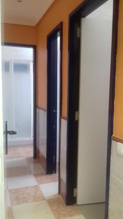 Hostel Residencia Diego Martinez (España Palencia) - Booking.com