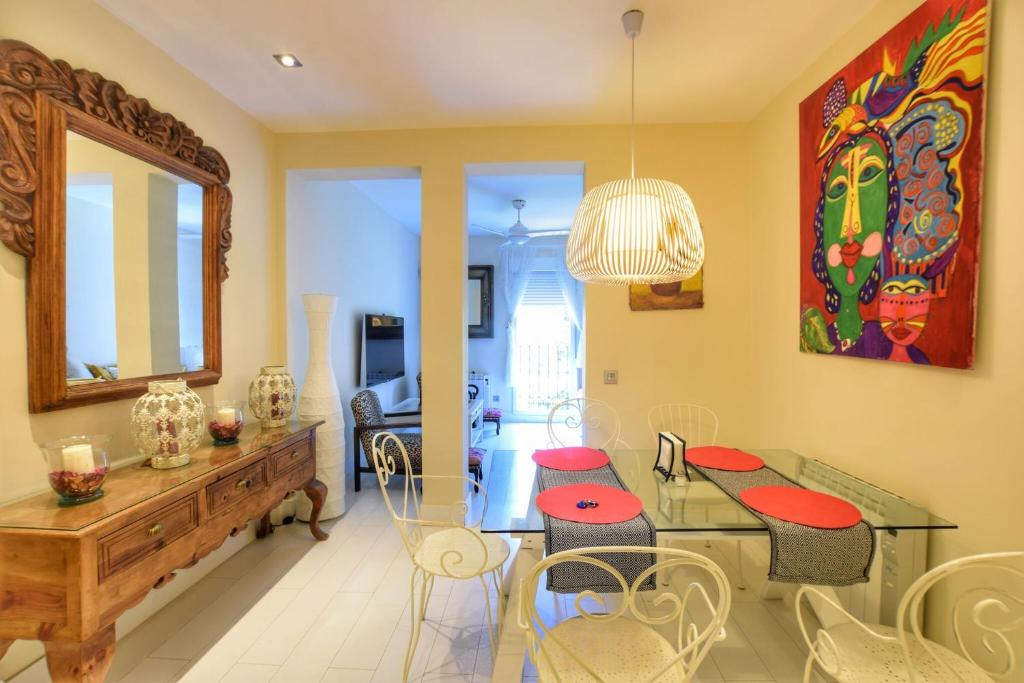 Departamento Puerta Toledo Confort (España Madrid) - Booking.com