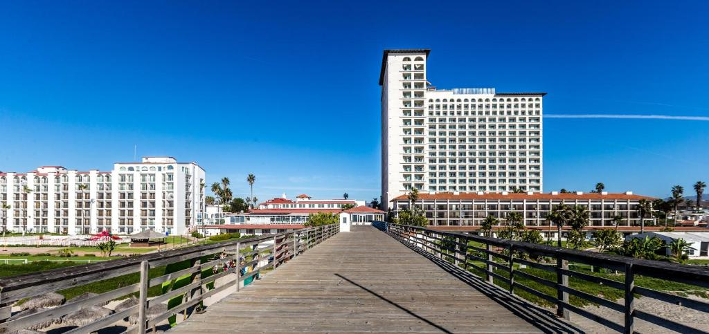 Rosarito Beach Hotel Mexico Booking