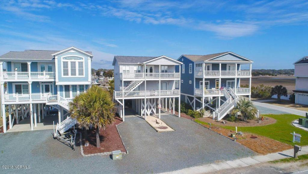 Vacation Home Seascape Holden Beach