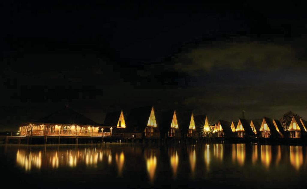 Seaview Cottage Cirebon Waterland Cirebon Harga 2020 Terbaru