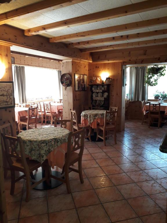 Residence Iris Meublè