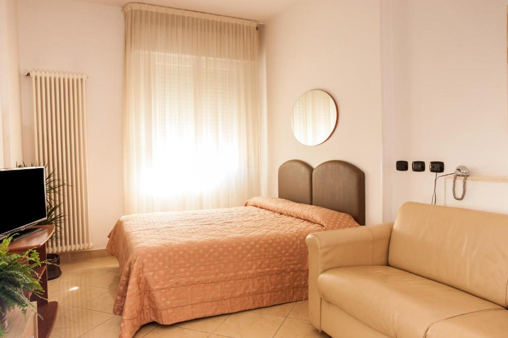 Residence Hotel Fellini