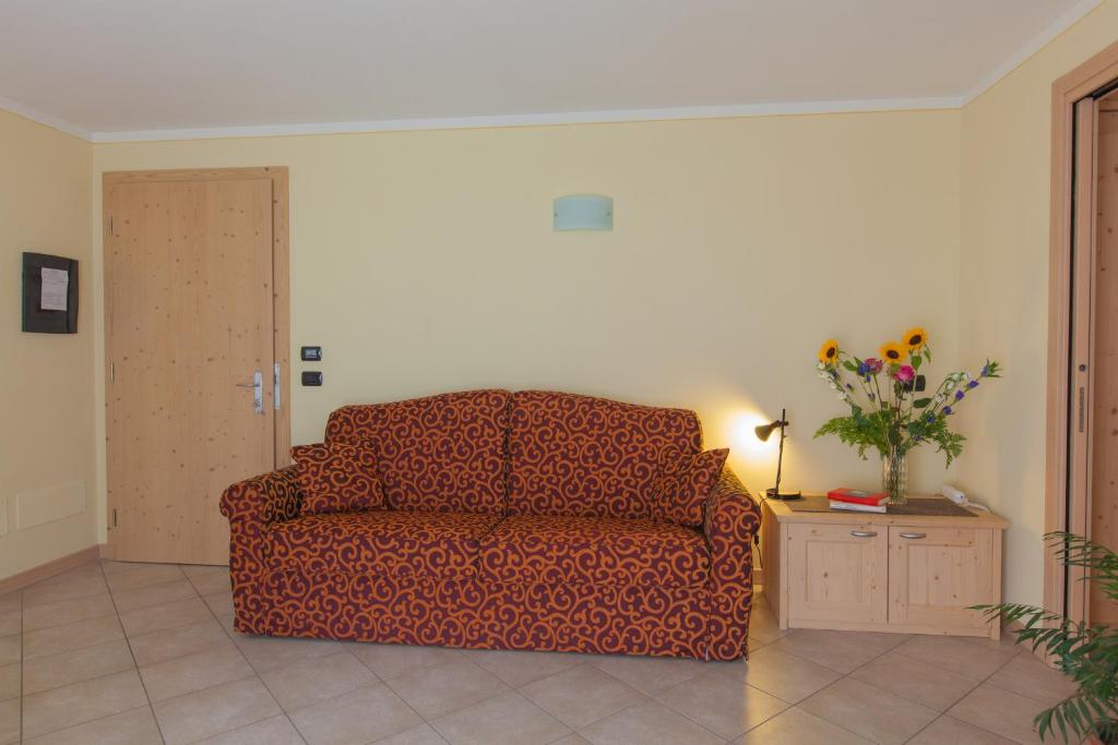 Residence Hotel Raggio Di Luce