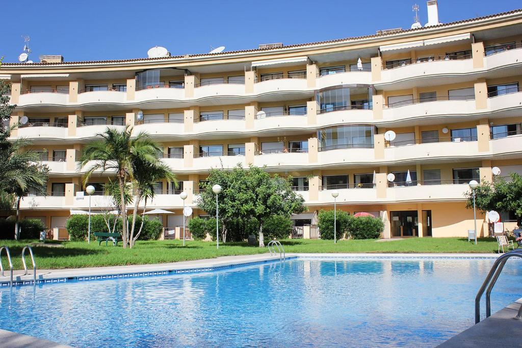 Apartment Apart Albir Confort Estrella Spain Booking Com