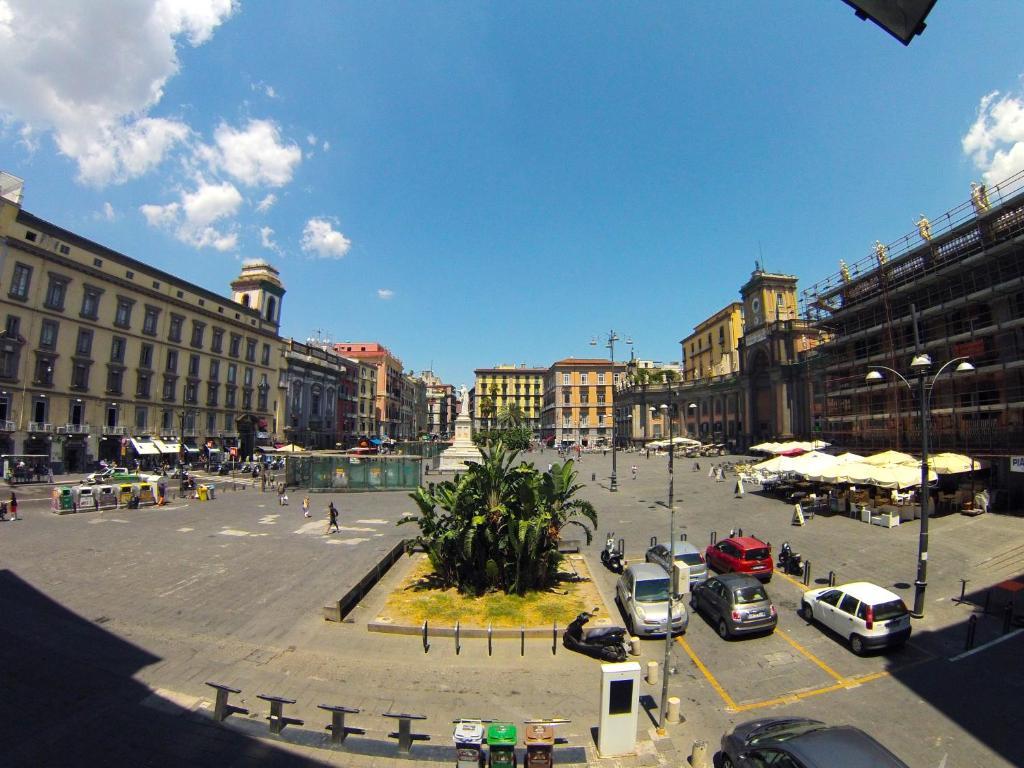 Departamento Casa Matilde Italia Nápoles Booking Com