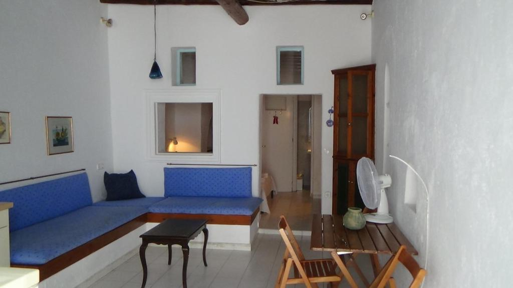 Neoclassical Apartment Central Chora Andros Greece Booking Com