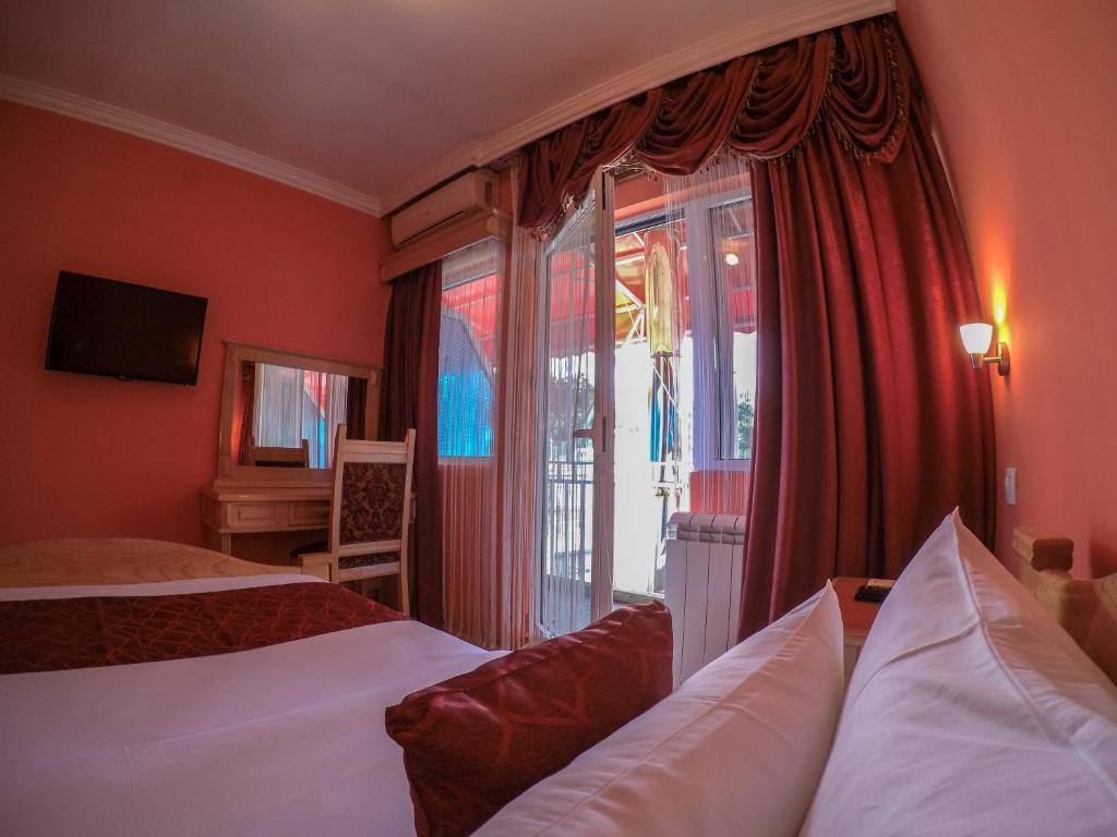 Saint Paul Accommodation