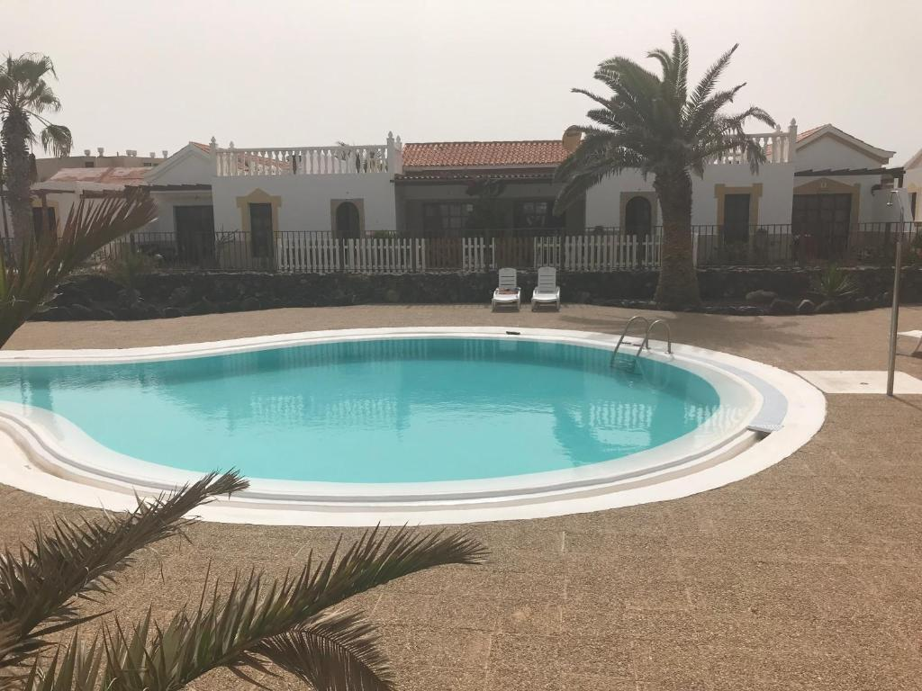 Casa de vacaciones El cantil (España Antigua) - Booking.com