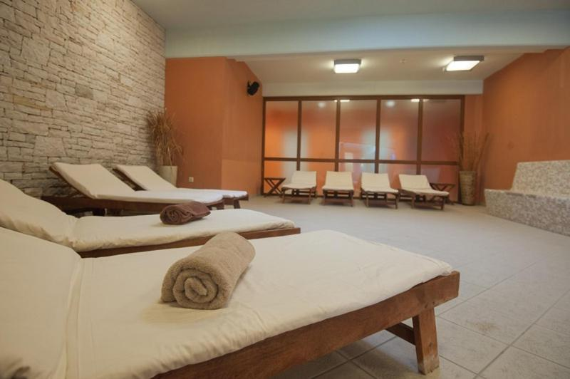 Istarske toplice Mirna Light all inclusive