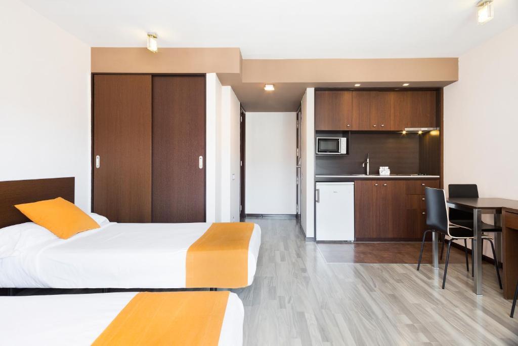 Departamento Ginosi Basics Centric Apartel (España ...