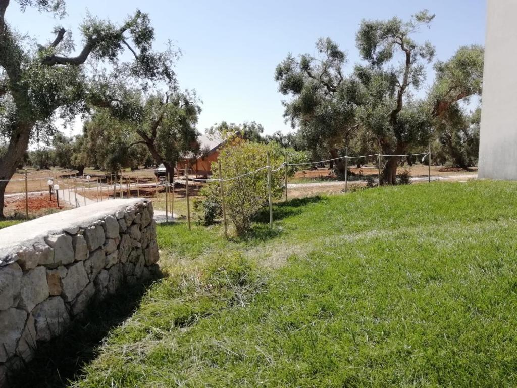 Troppe Mosche In Giardino agriturismo marconi, veglie – prezzi aggiornati per il 2020