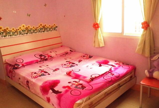 Chengde Mountain Resort Xinyu Apartment
