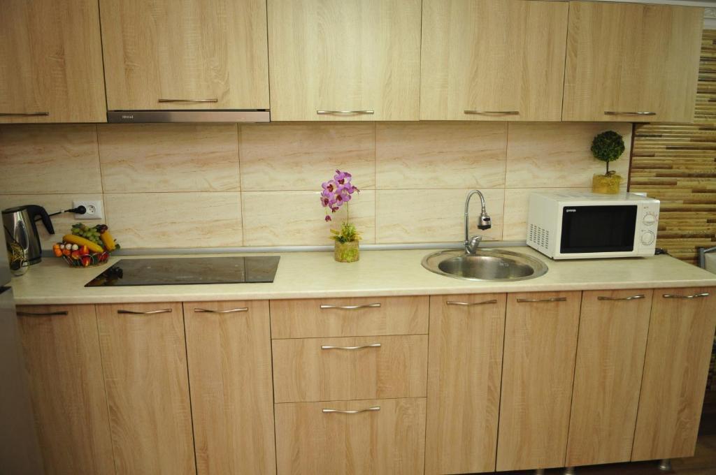 Apartment Orbi Residence Batumi
