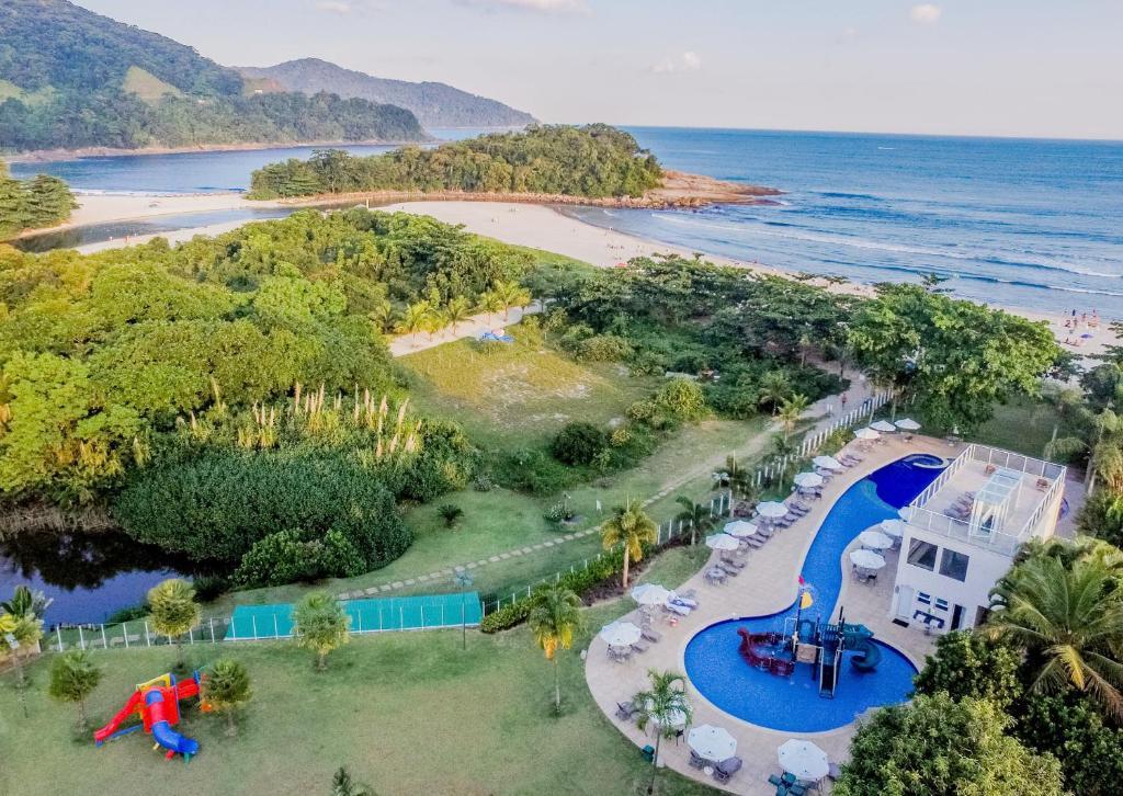 Beach Hotel Sunset Camburi Brazil Booking Com