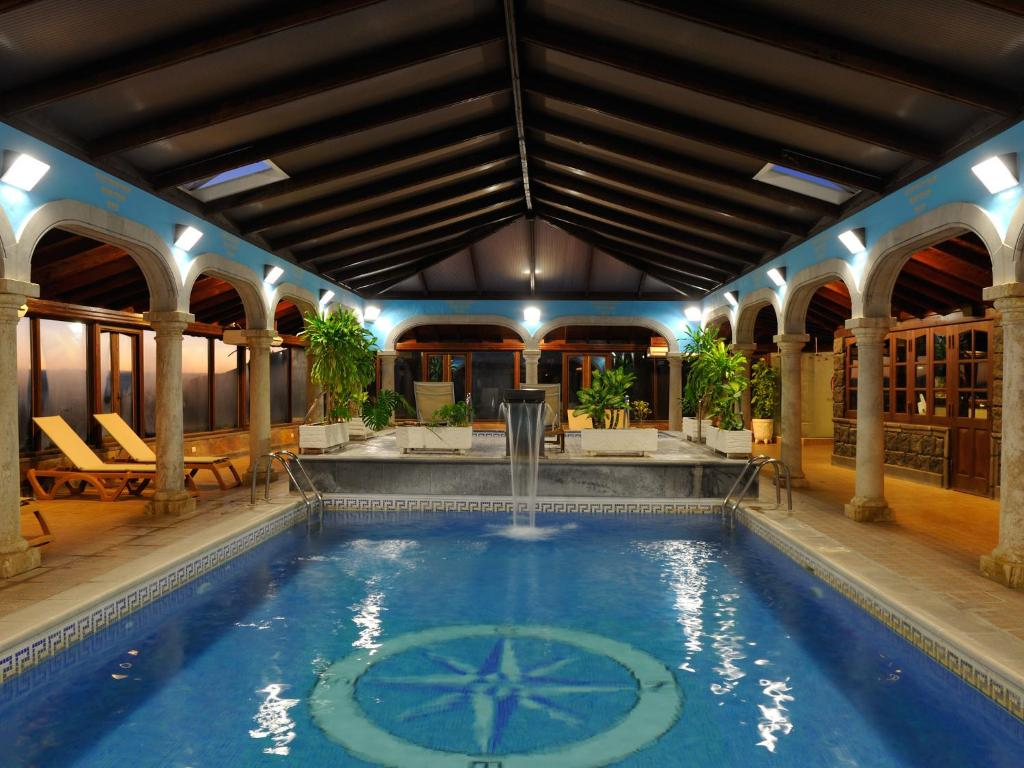 El Nogal Hotel Boutique & Spa