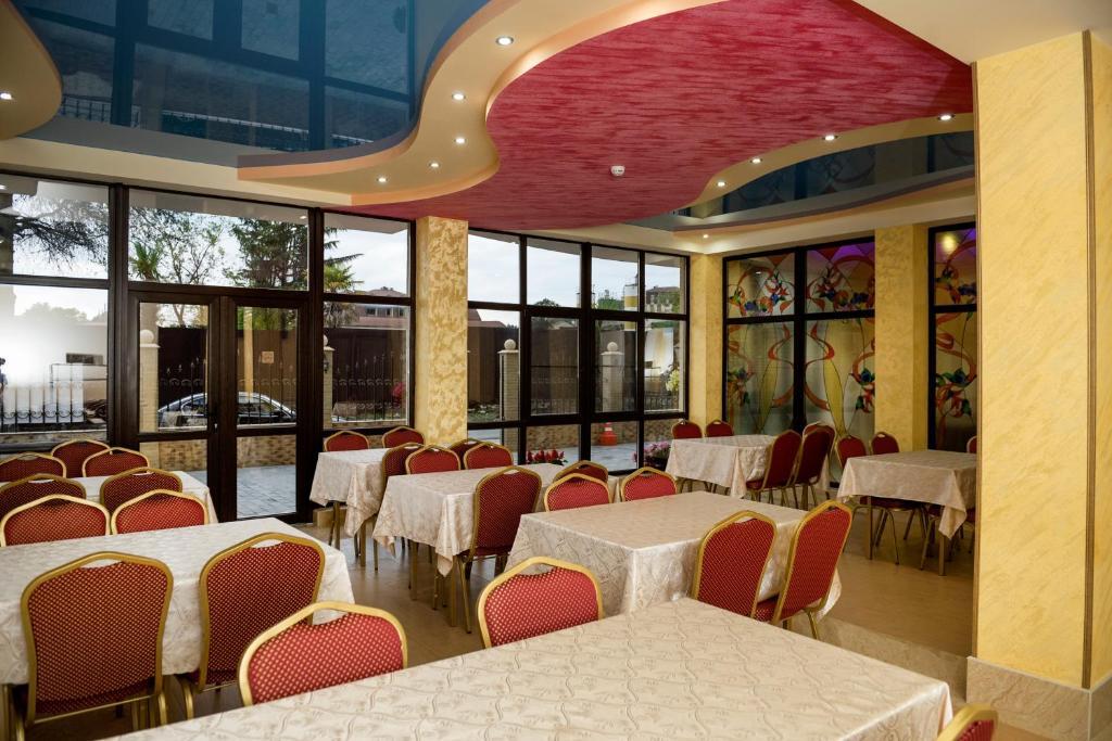 Ресторан / где поесть в Rassvet