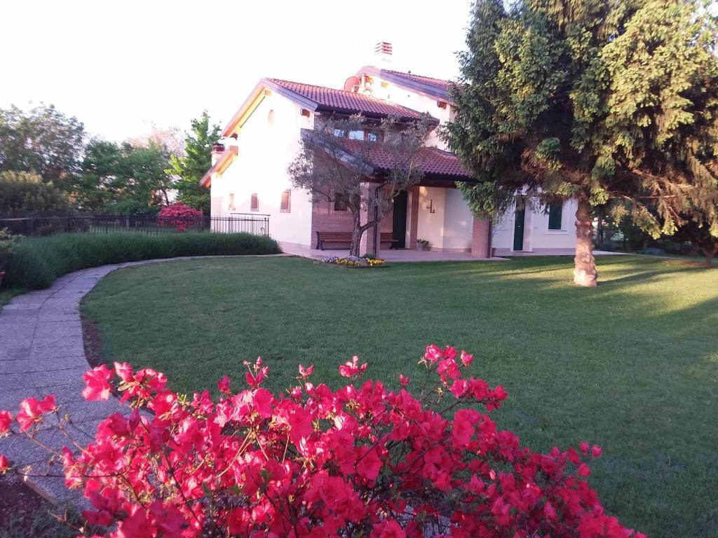 """Guesthouse """"Al Campo"""", Verona, Italy - Booking.com"""