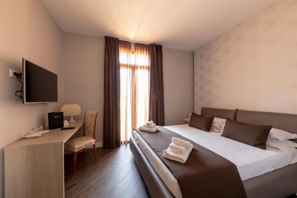 Blue Inn Luxury Suites