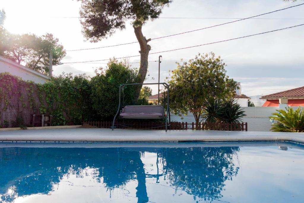 CASA de RELAX cerca SITGES, Vilanova i la Geltrú – Precios ...