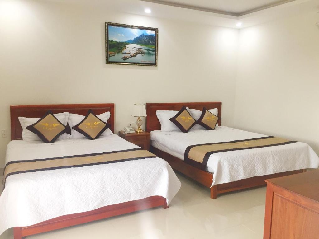 Phu Tien Hotel