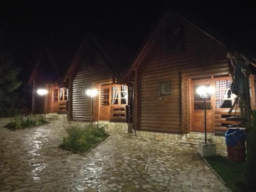 Brvnare Cottages Zakos Zlatibor Serbia Bookingcom