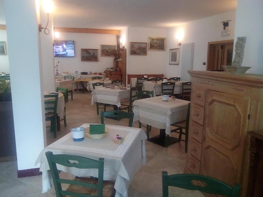 Residence Garni Al Nardis