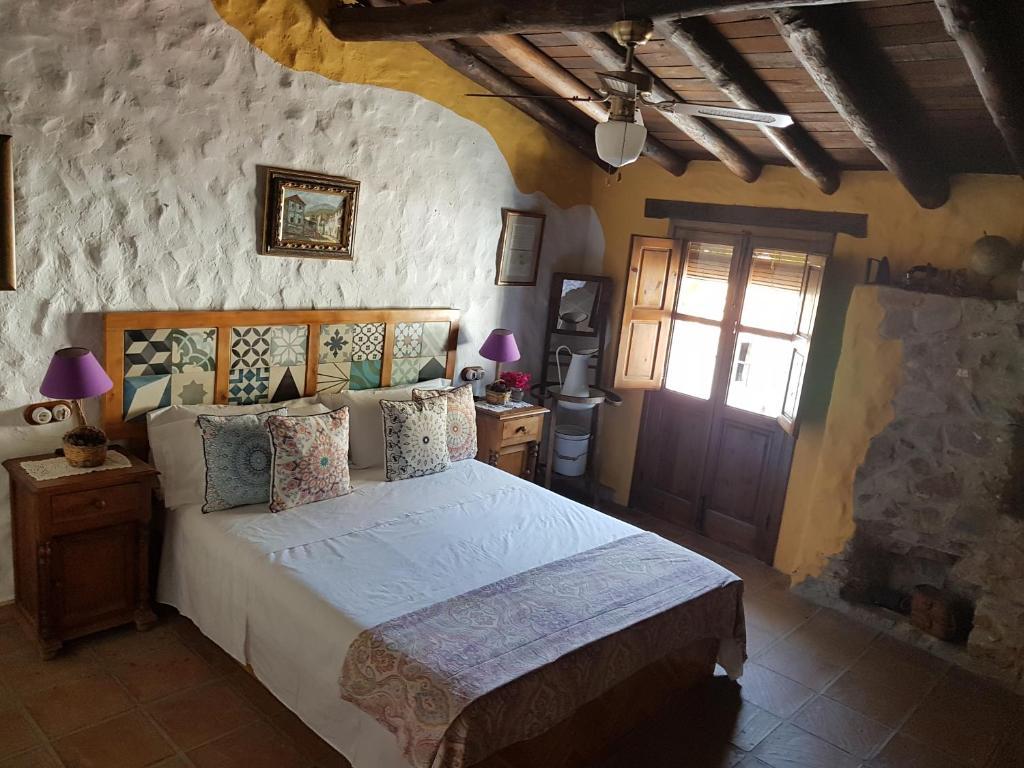 Casa La Yedra, Benarrabá – Precios actualizados 2019