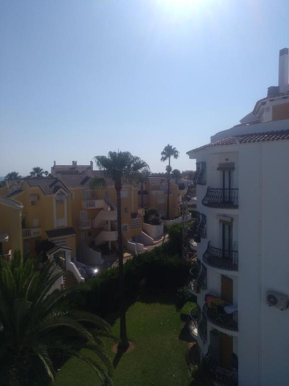 Apartamento Estudio Alfil (España Denia) - Booking.com
