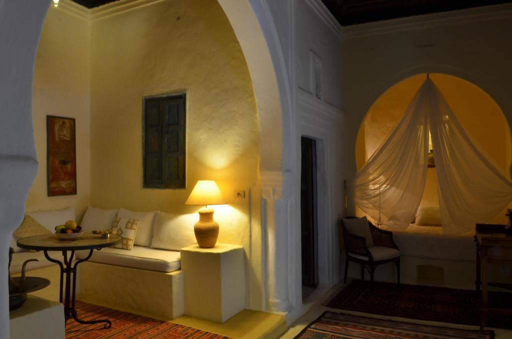 Hotel Dar Dhiafa Houmt Souk Tarifs 2020