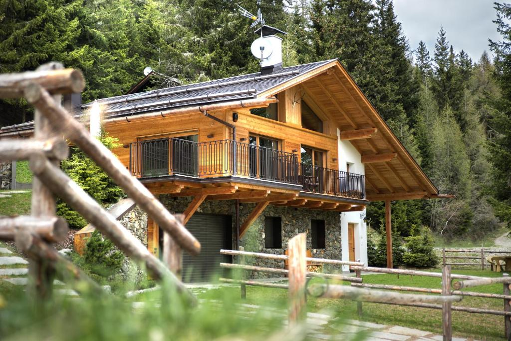 buy online a0dc9 59668 K-Lodge, Valdaora, Italy - Booking.com