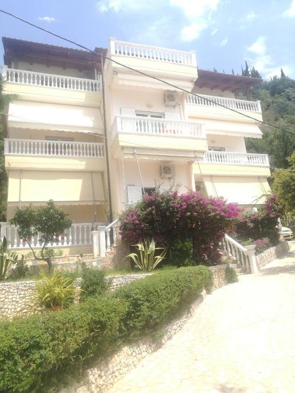 Villa Vasili