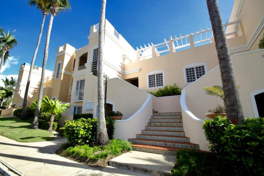 Villa 878 Fairway Courts, Humacao, Puerto Rico - Booking.com
