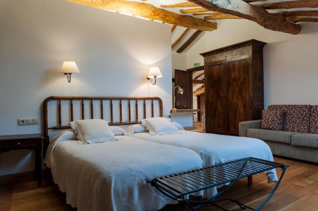 Casa Baquedano, Murugarren (con fotos y opiniones) | Booking.com