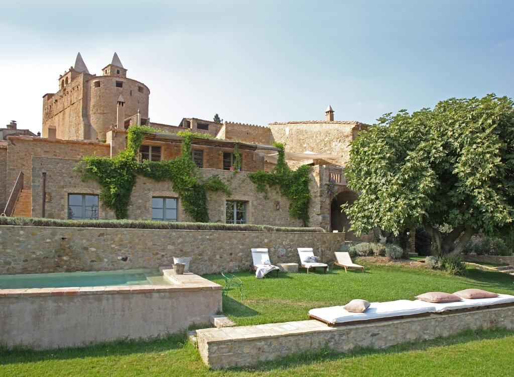 Casa de campo Can Bassa (España Madremanya) - Booking.com