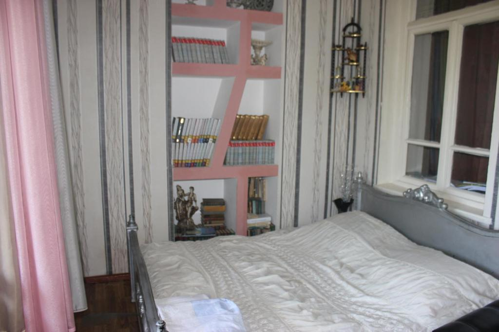 Guest house Gidi