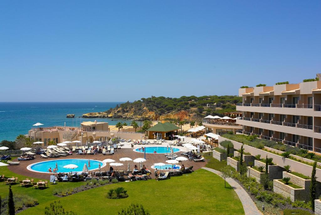 Grande Real Hotel (Portugal Albufeira) - Booking.com