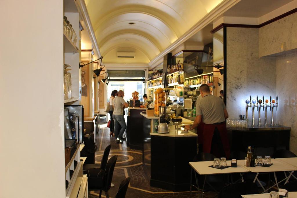 Hotel Bergamo, Roma – Prezzi aggiornati per il 2020