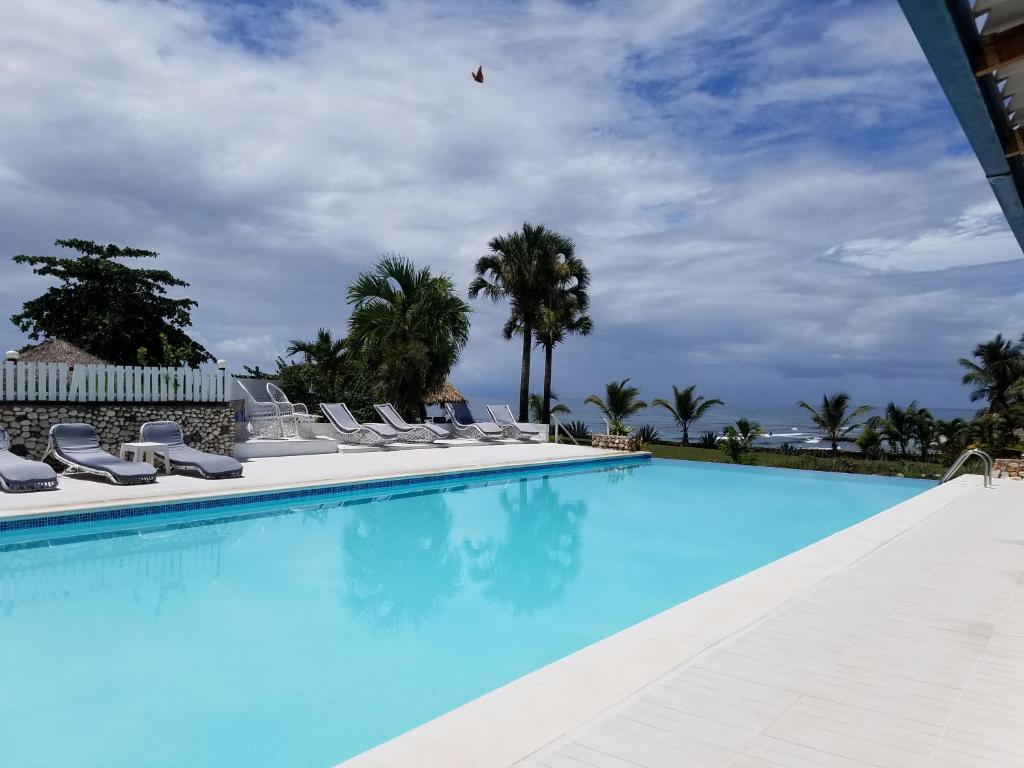 Hotel El Quemaito, Santa Cruz de Barahona – Precios ...