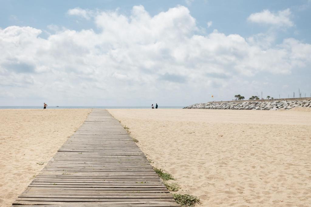 Departamento Arenyslux II (España Arenys de Mar) - Booking.com