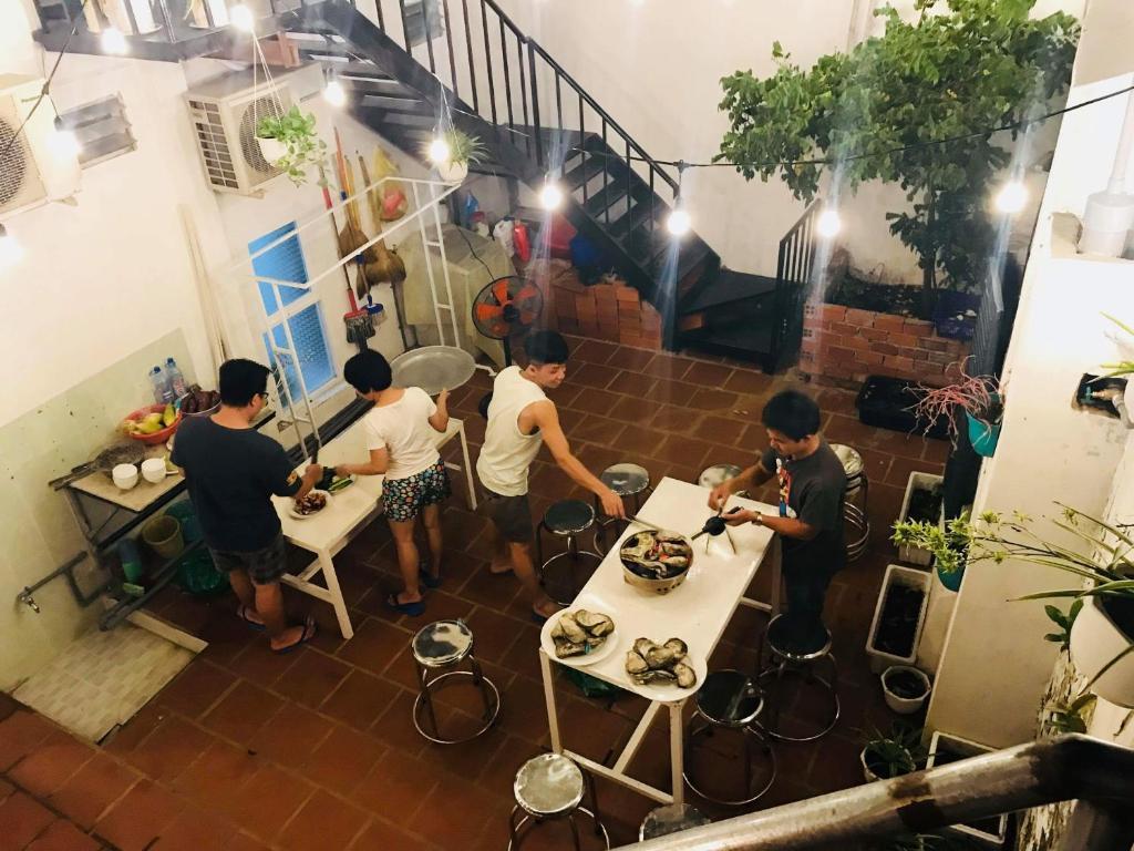 Secret Garden Coffee & Homestay